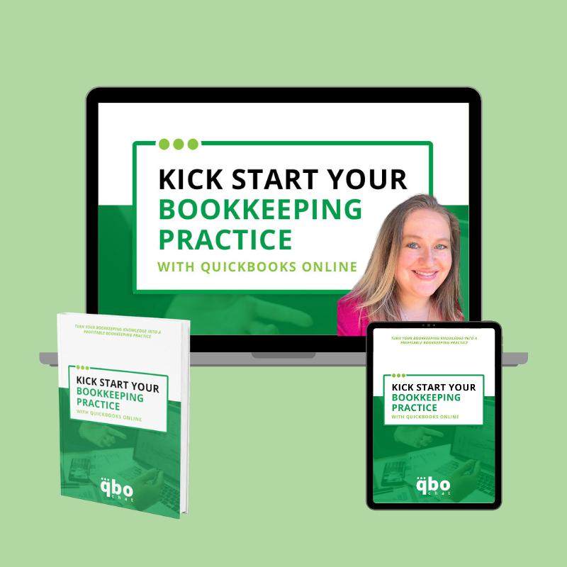Kick Start - Product Image