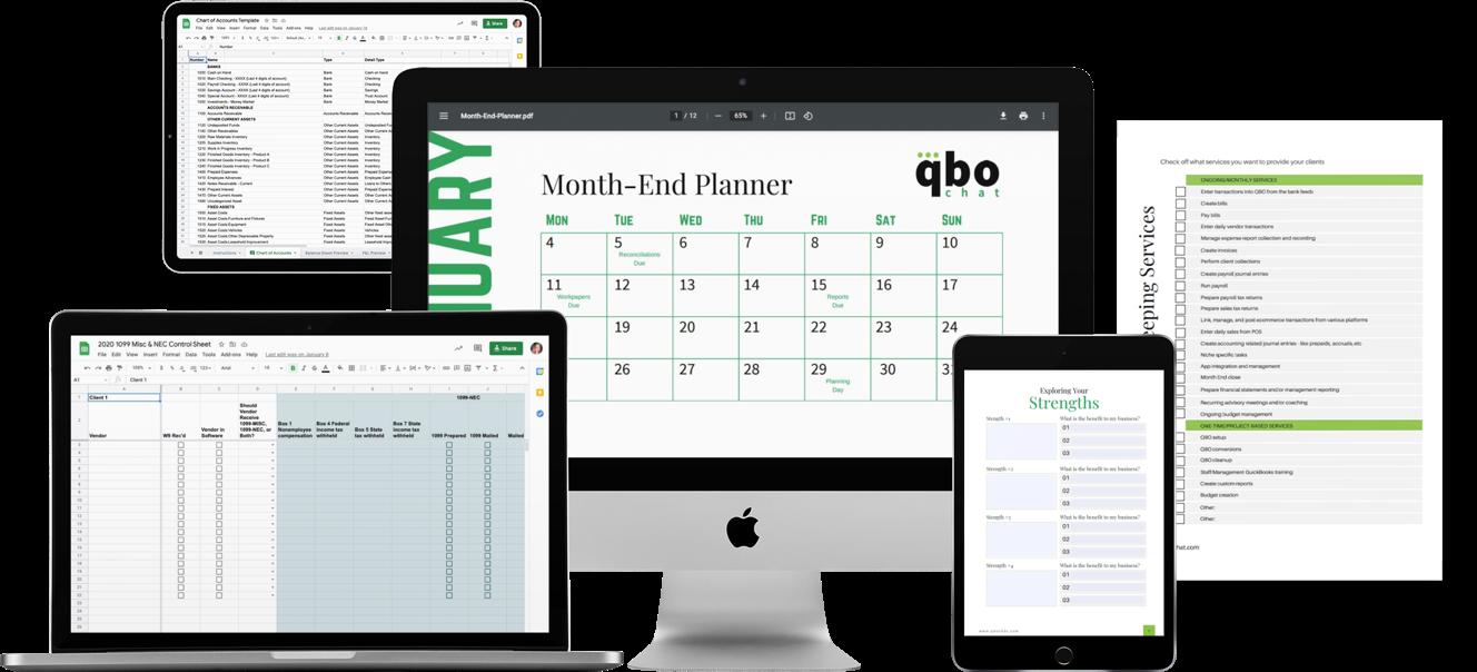 qbo-kickstart-bundle