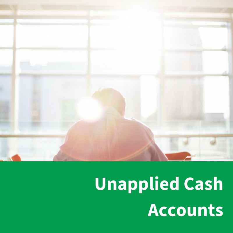 Unapplied Cash Accounts on QBOchat